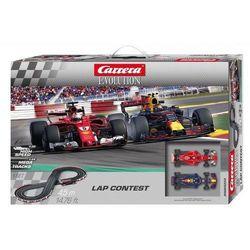 Tory wyścigowe  Carrera