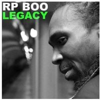 Rp boo - legacy marki Beatplanet music