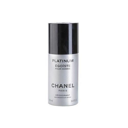 Chanel Egoiste Platinum 100 ml dezodorant w sprayu (3145891249309)