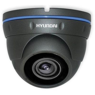 Kamery przemysłowe Hyundai