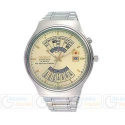 ORIENT Multi-Year Calendar FEU00002CW