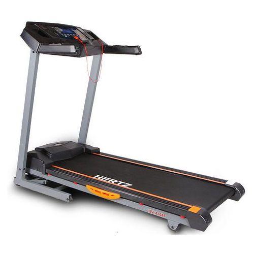 Hertz fitness Hertz bieżnia active