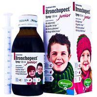 Bronchopect Junior syrop - 120 ml (kartonik) (5904490002269)
