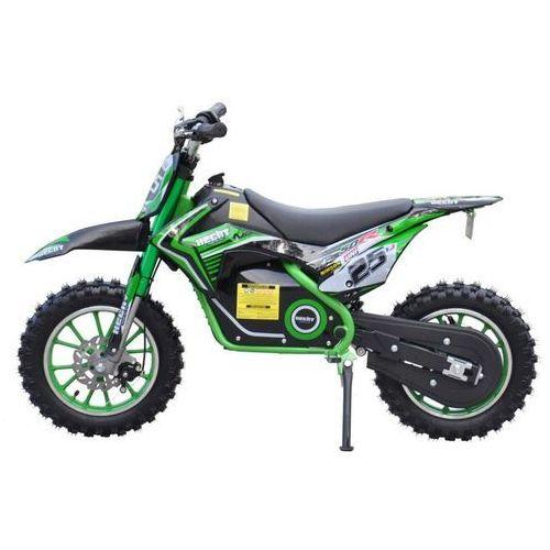 HECHT 54501 MOTOR AKUMULATOROWY MOTOCROSS MINICROSS MOTOREK MOTOCYKL ZABAWKA DLA DZIECI - EWIMAX OFICJALNY DYSTRYBUTOR - AUTORYZOWANY DEALER HECHT (8595614917551)