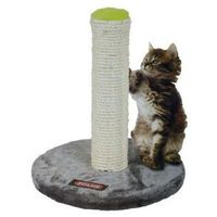 ZOLUX Drapak słupek Cat-Pole szaro-seledynowy 32,5cm