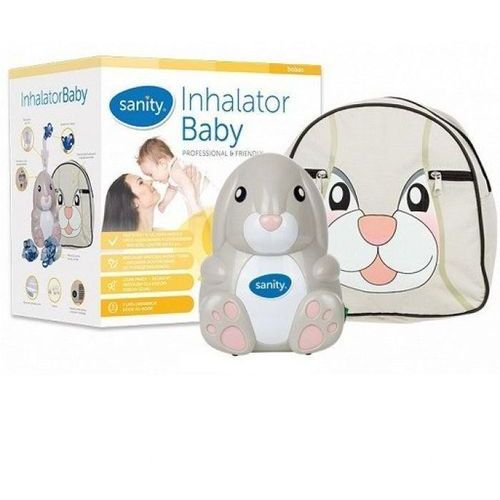 INHALATOR RABBIT BABY FIRMY SANITY
