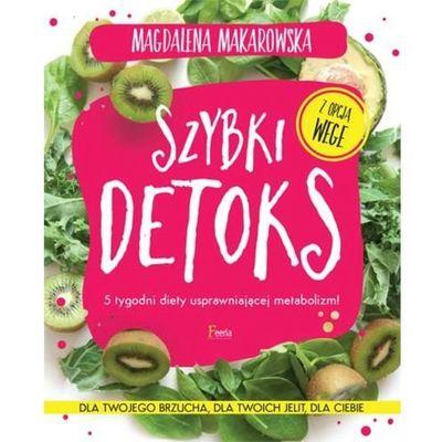 Kuchnia, przepisy kulinarne Magdalena Makarowska