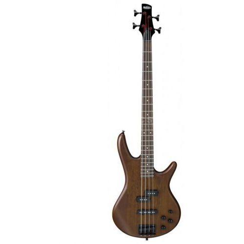 gsr 205 b walnut flat gitara basowa fretless marki Ibanez