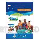 The Sims 4 - Kino Domowe DLC [kod aktywacyjny] (0000006201494)