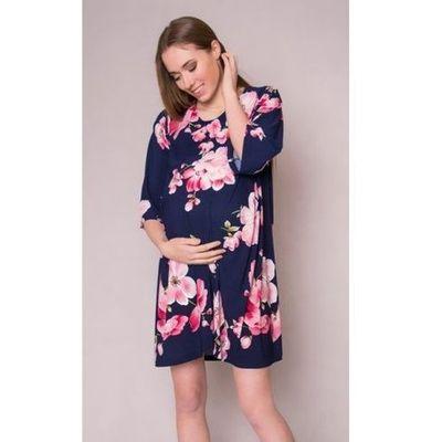 Sukienki ciążowe Miracle Piękny Brzuszek