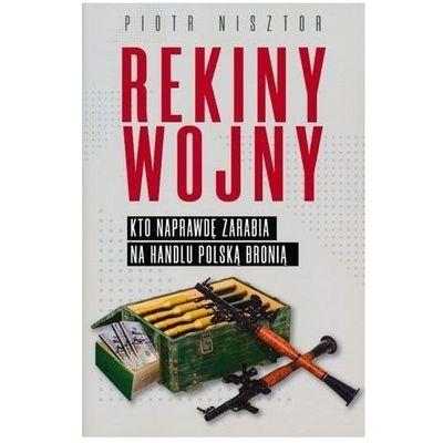 Książki militarne Nisztor Piotr