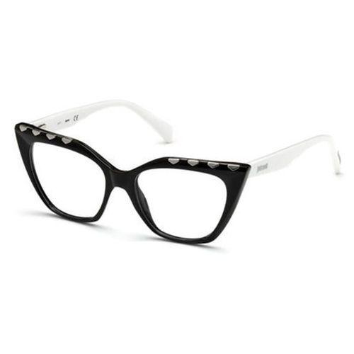 Okulary korekcyjne jc 0811 a01 Just cavalli