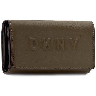Portfele i portmonetki DKNY eobuwie.pl