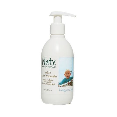 Balsam do ciała dla dzieci 250 ml Naty