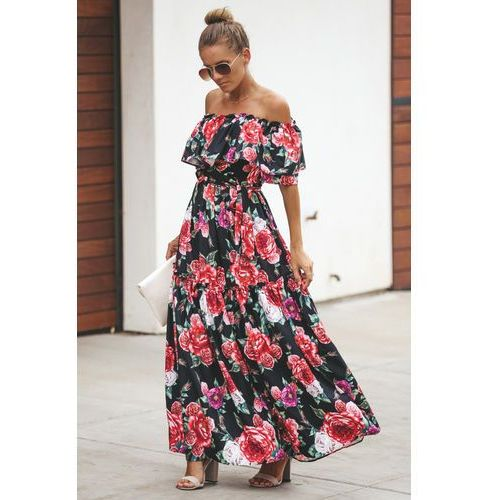 Sukienka ANNABETH, w 4 rozmiarach