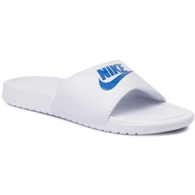 Klapki męskie Nike eobuwie.pl