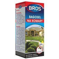 Preparat na komary i meszki bagosel 100ec 50 ml  marki Bros