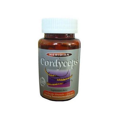 Cordyceps sinensis 60 kaps