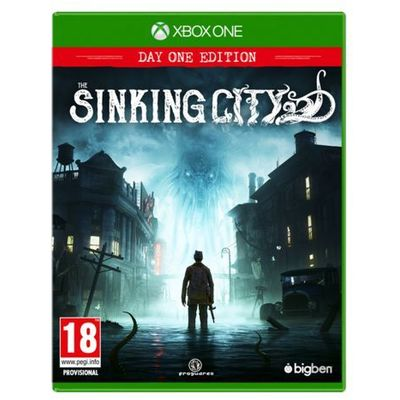 Gry Xbox One BigBen Interactive konsoleigry.pl