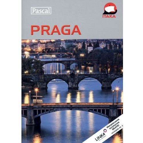 PRAGA. PRZEWODNIK ILUSTROWANY