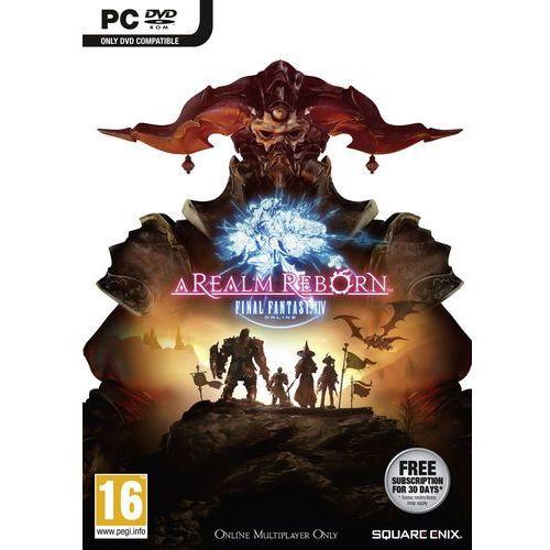 Square enix Final fantasy 14 online