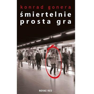 Kryminał, sensacja, przygoda Gonera Konrad