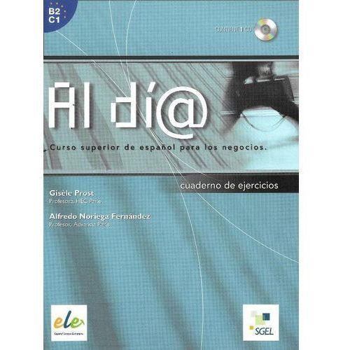 Al dia superior ejercicios CD audio (2013)