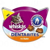 Whiskas Dentabites - Kurczak, 40 g, D417-6090A