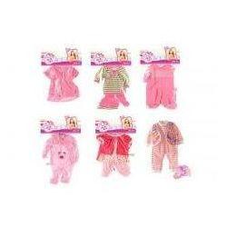 Ubranka dla lalek  ToiToys InBook.pl