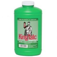 Barbicide King Talc Talk Do Skóry 225g