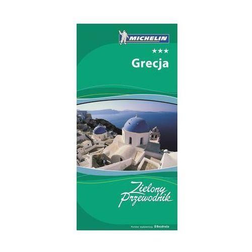 Grecja Zielony przewodnik/ Egipt Zielony przewodnik