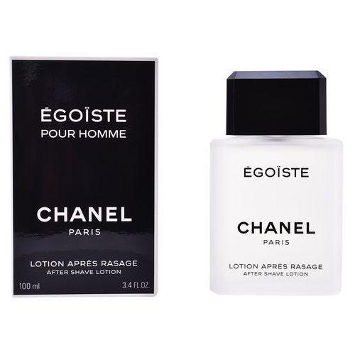 Chanel Égoïste pour homme after shave aft 100 ml dla panów