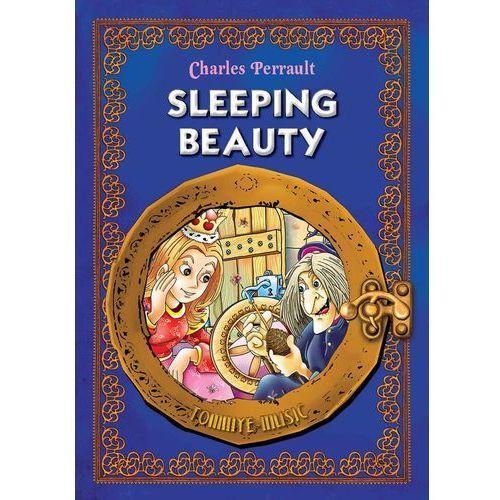 Sleeping Beauty (Śpiąca królewna) English version - Charles Perrault, Charles Perrault