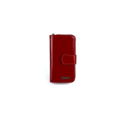 6250614649568 Duży portfel damski skórzany rd 12 bal r czerwony (Lorenti) - sklep ...