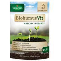 BiohumusVit Nasiona i rozsady 0.2l, 5905810199423