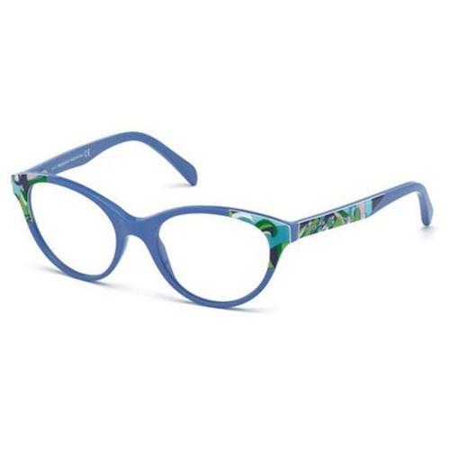 Emilio pucci Okulary korekcyjne ep5023 084