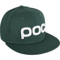 POC Corp Czapka, methane green Onesize 2020 Czapki z daszkiem