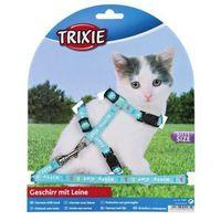 Trixie Szelki dla kociąt z motywem 21–33 cm/8 mm