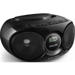 Przenośne radiomagnetofony CD  Philips