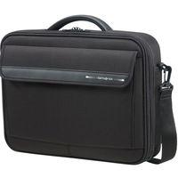 Torba SAMSONITE 103595-1041 Office Case 15.6 cali Czarny, kolor czarny