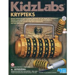 Zabawki kreatywne  4M Industrial Development Ltd.