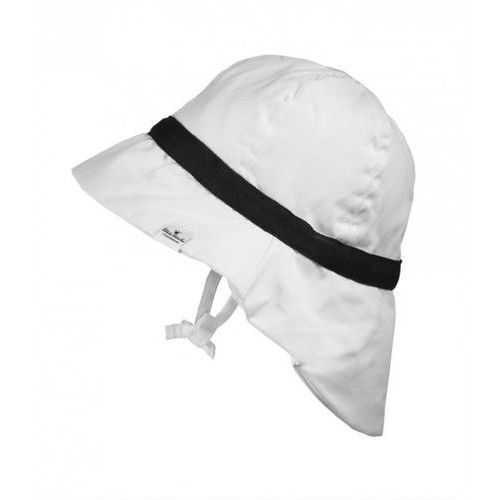 - kapelusz przeciwsłoneczny precious preppy, 0-6 m-cy marki Elodie details