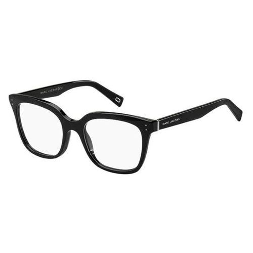 Marc jacobs Okulary korekcyjne marc 122 807