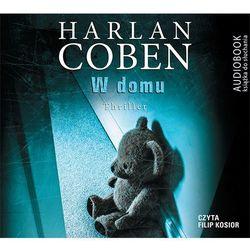 Kryminał, sensacja, przygoda  Harlan Coben