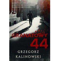 Książki horrory i thrillery  Skarpa Warszawska InBook.pl