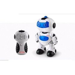 Sterowany robot Glob