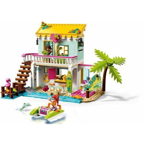 41428 DOMEK NA PLAŻY (Beach House) KLOCKI LEGO FRIENDS
