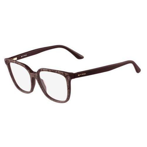 Okulary Korekcyjne Etro ET 2614 212