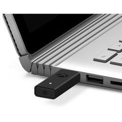 Microsoft Adapter bezprzewodowy kontrolera xbox one do urządzeń z systemem windows 10