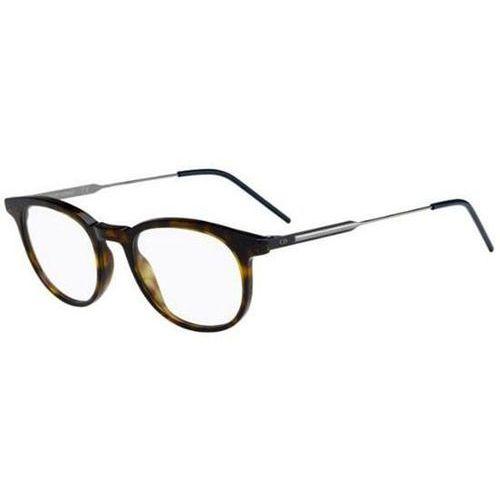 Okulary Korekcyjne Dior BLACK TIE 229 TDD